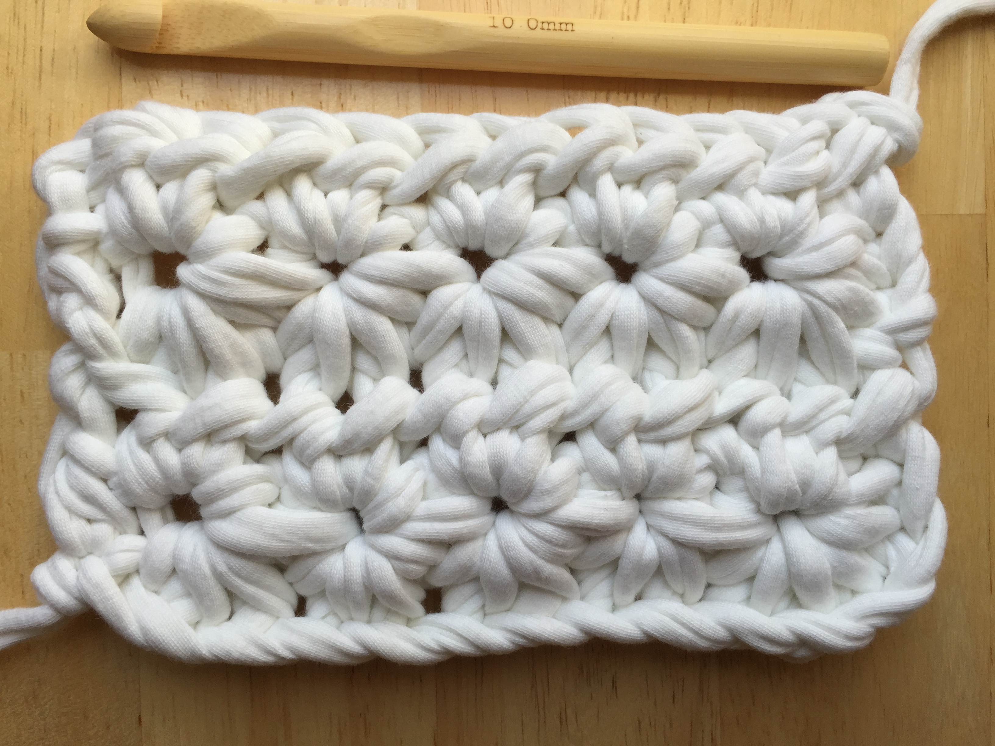 Fantastisch Einfach Häkeln Dishcloth Muster Ideen - Nähmuster-Ideen ...